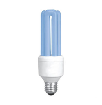 M001932 Fluorescent compact lamp 20W – insect trap